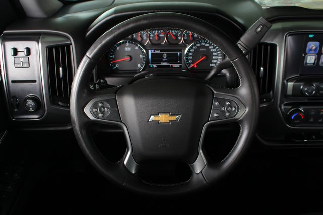 2014 Chevrolet Silverado 1500 LT Crew Cab RWD - ALL STAR EDITION - EXTRA$! Mooresville , NC 4