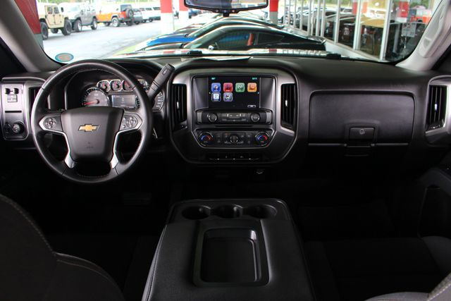 2014 Chevrolet Silverado 1500 LT Crew Cab RWD - ALL STAR EDITION - EXTRA$! Mooresville , NC 27