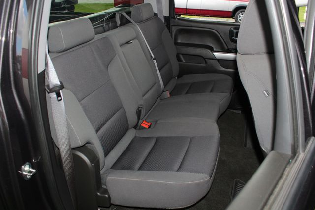 2014 Chevrolet Silverado 1500 LT Crew Cab RWD - ALL STAR EDITION - EXTRA$! Mooresville , NC 10