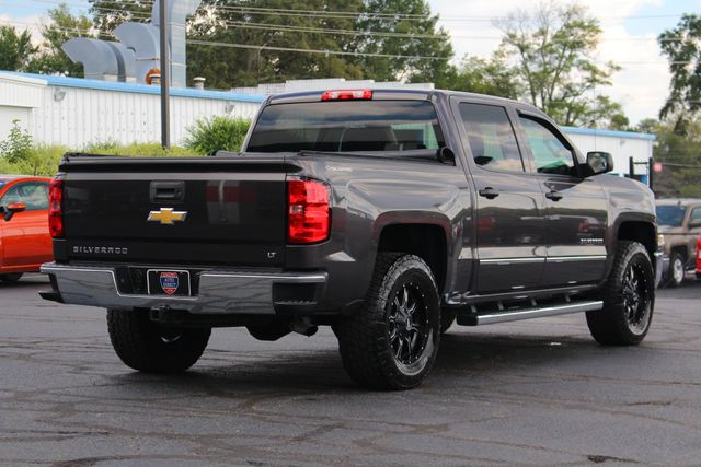2014 Chevrolet Silverado 1500 LT Crew Cab RWD - ALL STAR EDITION - EXTRA$! Mooresville , NC 22