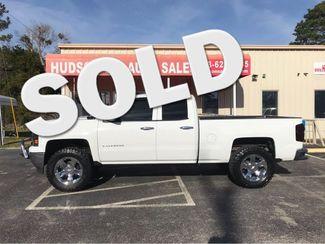 2014 Chevrolet Silverado 1500 LT   Myrtle Beach, South Carolina   Hudson Auto Sales in Myrtle Beach South Carolina
