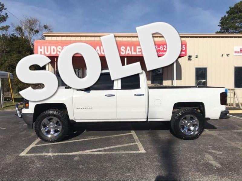 2014 Chevrolet Silverado 1500 LT | Myrtle Beach, South Carolina | Hudson Auto Sales in Myrtle Beach South Carolina
