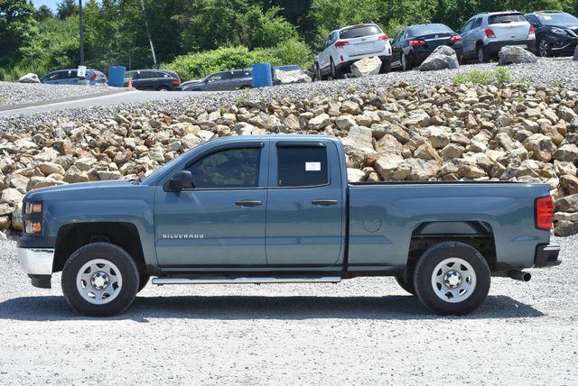 2014 Chevrolet Silverado 1500 Naugatuck, Connecticut 1