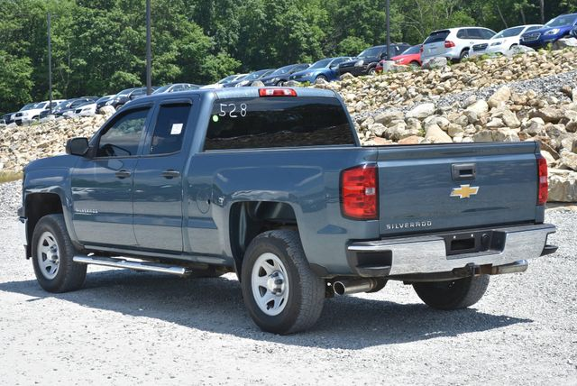 2014 Chevrolet Silverado 1500 Naugatuck, Connecticut 2