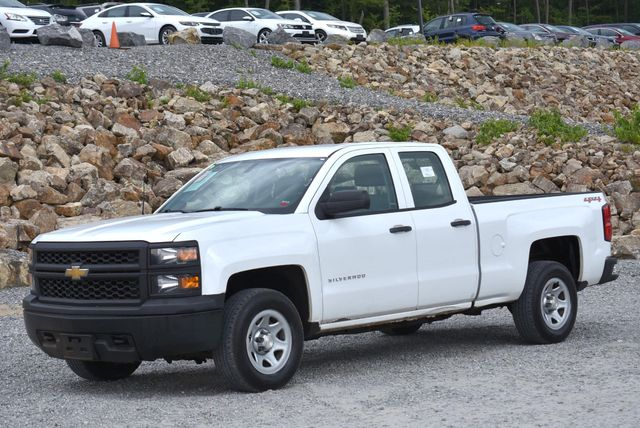 2014 Chevrolet Silverado 1500 Naugatuck, Connecticut