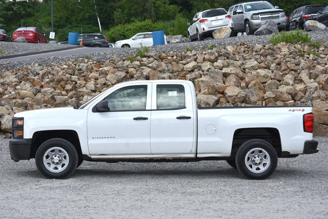 2014 Chevrolet Silverado 1500 Naugatuck, Connecticut 1