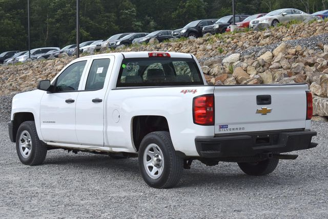 2014 Chevrolet Silverado 1500 Naugatuck, Connecticut 2
