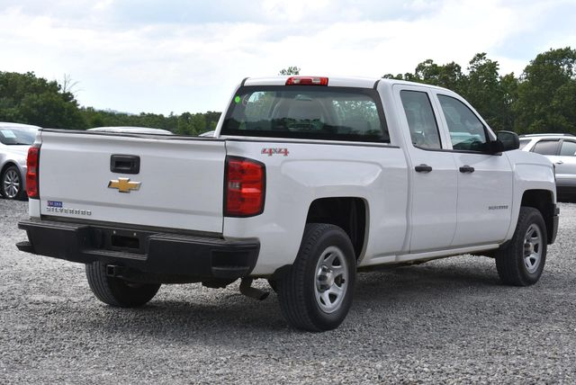 2014 Chevrolet Silverado 1500 Naugatuck, Connecticut 4