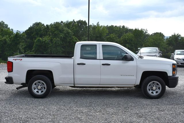 2014 Chevrolet Silverado 1500 Naugatuck, Connecticut 5