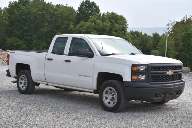 2014 Chevrolet Silverado 1500 Naugatuck, Connecticut 6