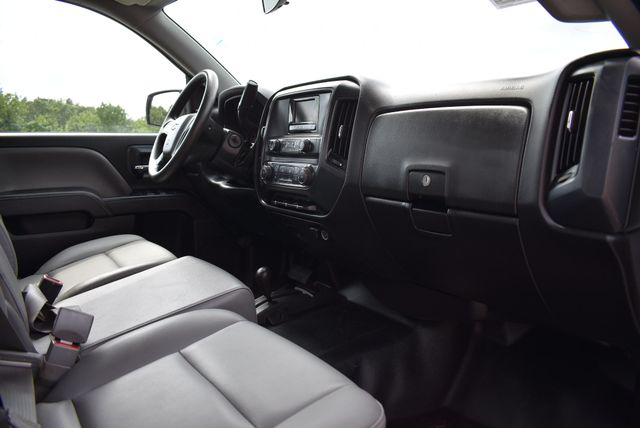 2014 Chevrolet Silverado 1500 Naugatuck, Connecticut 8