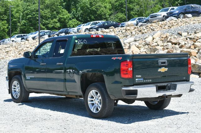 2014 Chevrolet Silverado 1500 LT Naugatuck, Connecticut 2