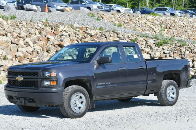 2014 Chevrolet Silverado 1500 Work Truck Naugatuck, Connecticut