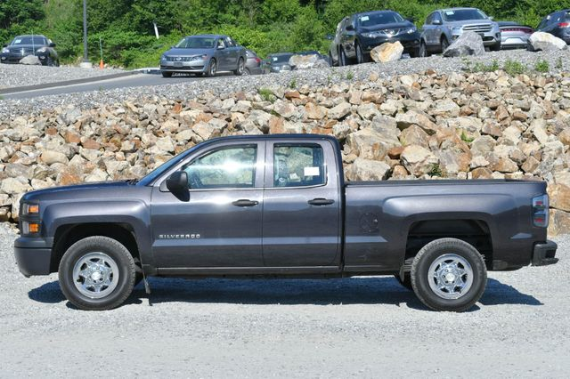 2014 Chevrolet Silverado 1500 Work Truck Naugatuck, Connecticut 1