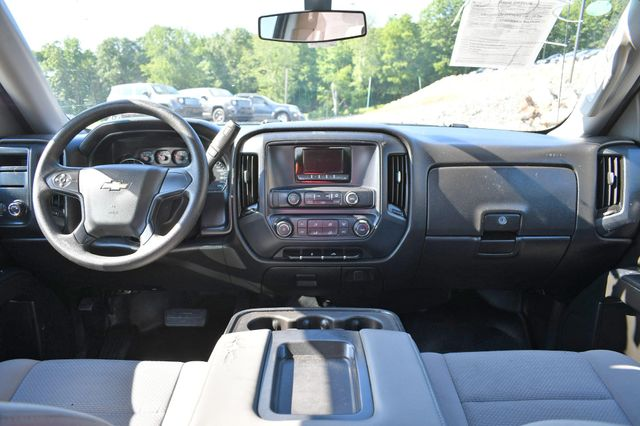 2014 Chevrolet Silverado 1500 Work Truck Naugatuck, Connecticut 14