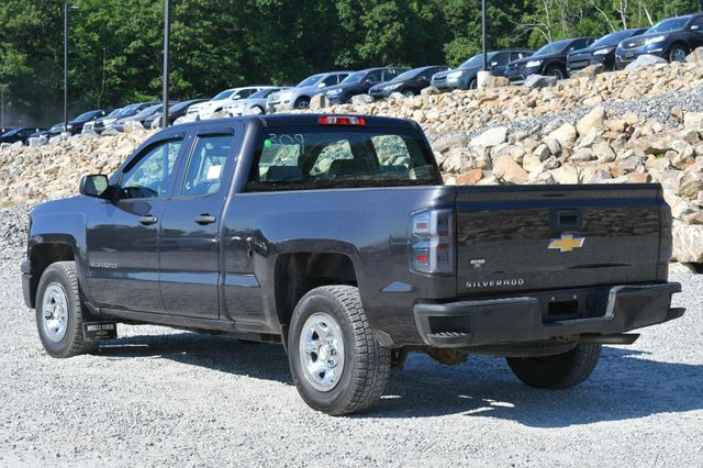 2014 Chevrolet Silverado 1500 Work Truck Naugatuck, Connecticut 2