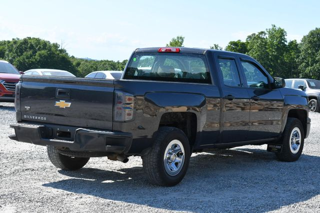 2014 Chevrolet Silverado 1500 Work Truck Naugatuck, Connecticut 4