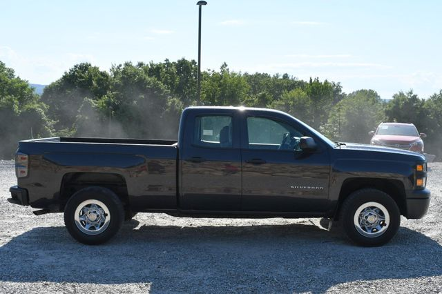 2014 Chevrolet Silverado 1500 Work Truck Naugatuck, Connecticut 5