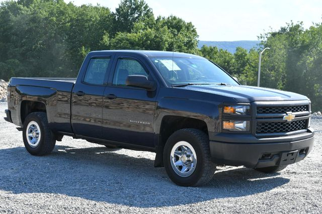 2014 Chevrolet Silverado 1500 Work Truck Naugatuck, Connecticut 6