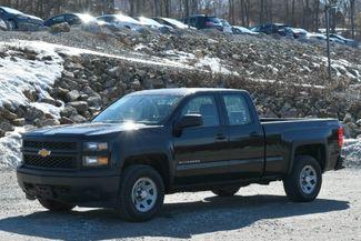 2014 Chevrolet Silverado 1500 Work Truck Naugatuck, Connecticut 2