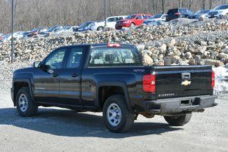 2014 Chevrolet Silverado 1500 Work Truck Naugatuck, Connecticut 4