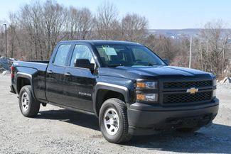 2014 Chevrolet Silverado 1500 Work Truck Naugatuck, Connecticut 8