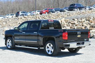 2014 Chevrolet Silverado 1500 LTZ 4WD Naugatuck, Connecticut 4