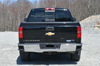 2014 Chevrolet Silverado 1500 LTZ 4WD Naugatuck, Connecticut 5