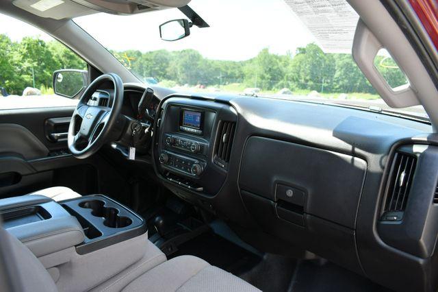 2014 Chevrolet Silverado 1500 Work Truck Naugatuck, Connecticut 11