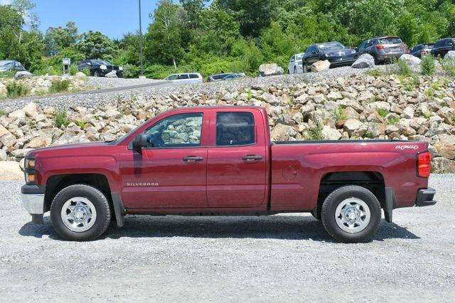 2014 Chevrolet Silverado 1500 Work Truck Naugatuck, Connecticut 3
