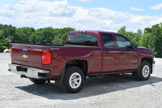 2014 Chevrolet Silverado 1500 Work Truck Naugatuck, Connecticut 6