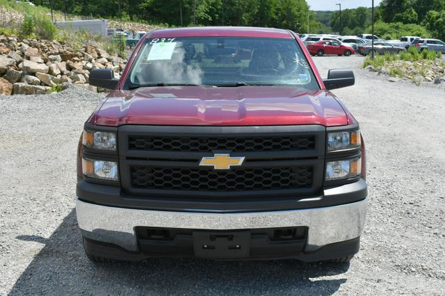 2014 Chevrolet Silverado 1500 Work Truck Naugatuck, Connecticut 9