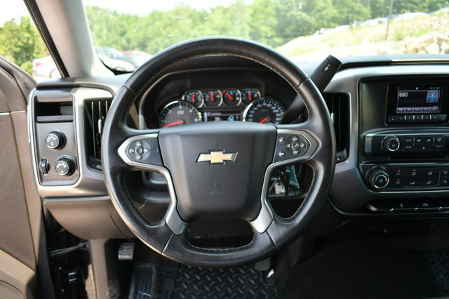 2014 Chevrolet Silverado 1500 LT 4WD Naugatuck, Connecticut 22