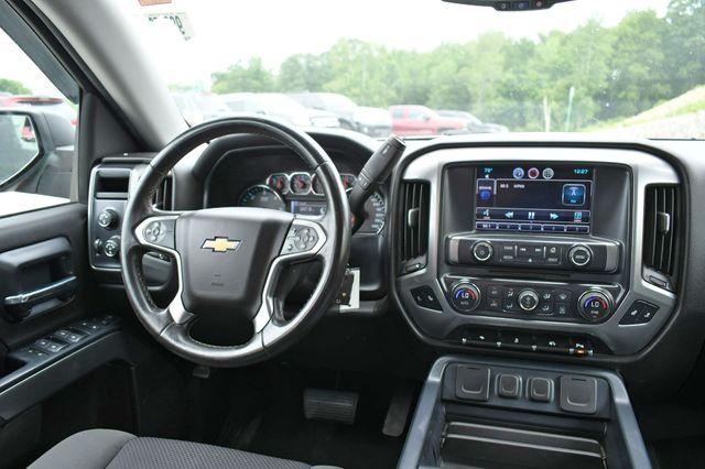 2014 Chevrolet Silverado 1500 LT Naugatuck, Connecticut 16