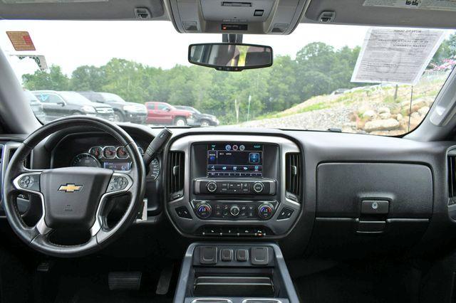 2014 Chevrolet Silverado 1500 LT Naugatuck, Connecticut 17