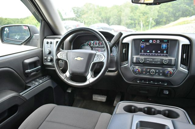 2014 Chevrolet Silverado 1500 LT 4WD Naugatuck, Connecticut 17
