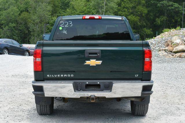 2014 Chevrolet Silverado 1500 LT 4WD Naugatuck, Connecticut 5