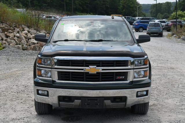 2014 Chevrolet Silverado 1500 LT 4WD Naugatuck, Connecticut 9