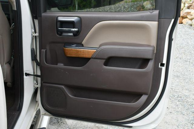 2014 Chevrolet Silverado 1500 LTZ Naugatuck, Connecticut 13