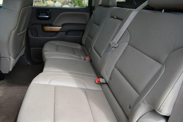 2014 Chevrolet Silverado 1500 LTZ Naugatuck, Connecticut 16