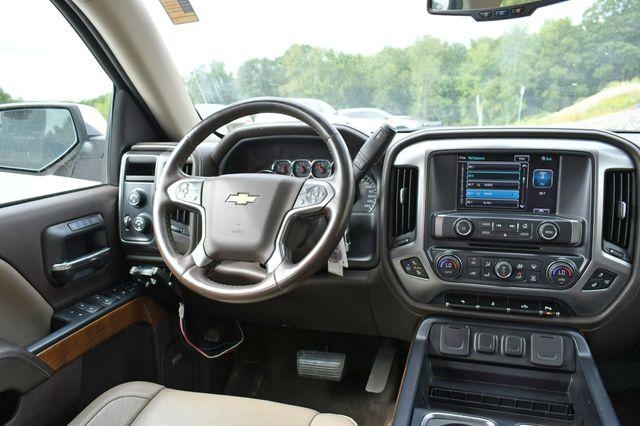 2014 Chevrolet Silverado 1500 LTZ Naugatuck, Connecticut 17