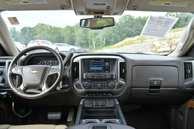 2014 Chevrolet Silverado 1500 LTZ Naugatuck, Connecticut 18