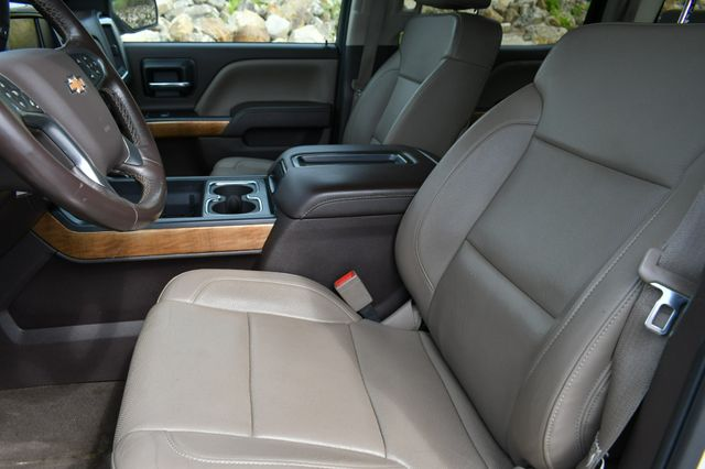 2014 Chevrolet Silverado 1500 LTZ Naugatuck, Connecticut 21