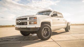 2014 Chevrolet Silverado 1500 LTZ in New Braunfels TX, 78130