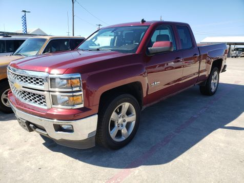 2014 Chevrolet Silverado 1500 LT in New Braunfels