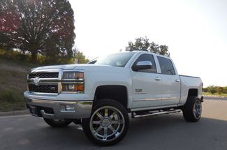 2014 Chevrolet Silverado 1500 LTZ in New Braunfels, TX 78130