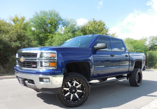 2014 Chevrolet Silverado 1500 LT in New Braunfels, TX 78130