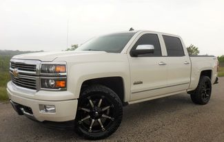2014 Chevrolet Silverado 1500 High Country in New Braunfels, TX 78130
