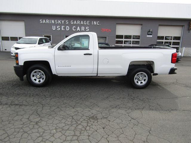 2014 Chevrolet Silverado 1500 Work Truck in New Windsor, New York 12553