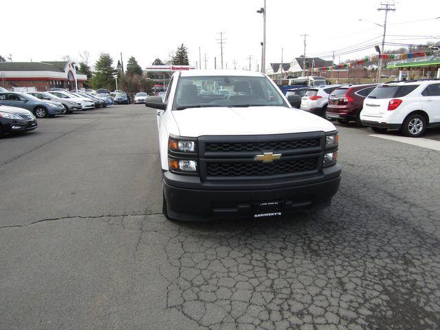 2014 Chevrolet Silverado 1500 Work Truck in New Windsor, New York 12553